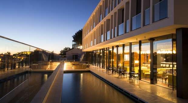 Memmo Príncipe Real o Melhor Hotel Urbano 2017