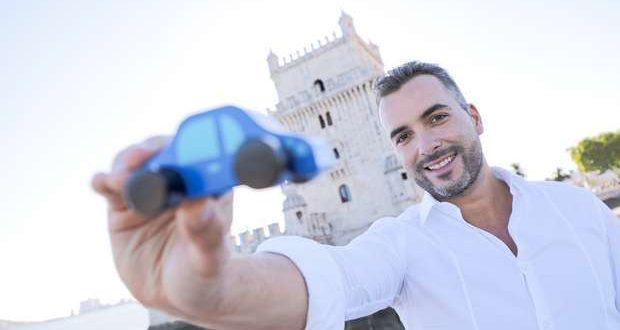 A Parpe promove o aluguer de Viaturas particulares em Portugal