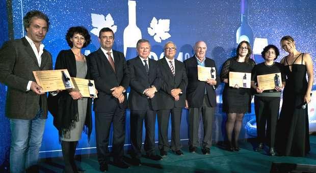 Premiados no 4.º Concurso de Vinhos do Crédito Agrícola