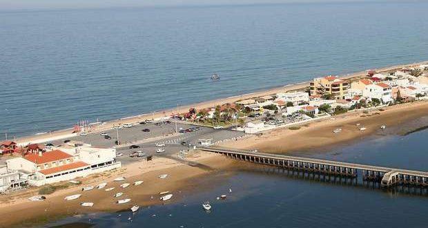 Anunciado concurso público para a Ponte da Praia de Faro