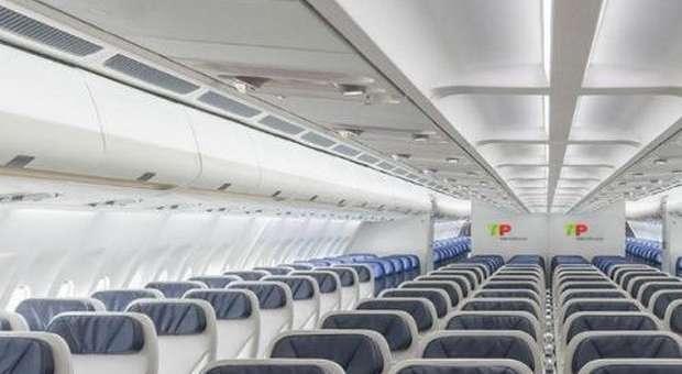 A TAP propõe novo acordo de empresa ao pessoal de cabine
