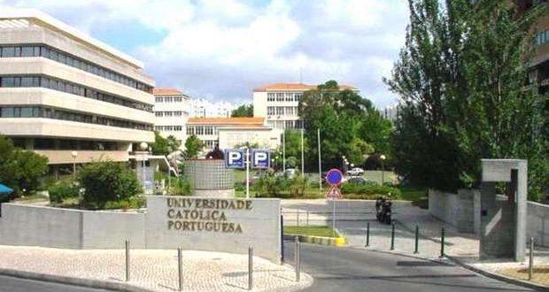 """Professores da CATÓLICA distinguidos com o """"Nicosia Award"""""""