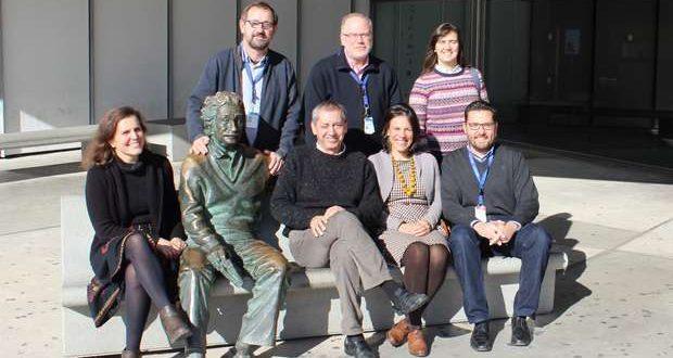 Coimbra e Granada preparam Eixo Ibérico de Comunicação