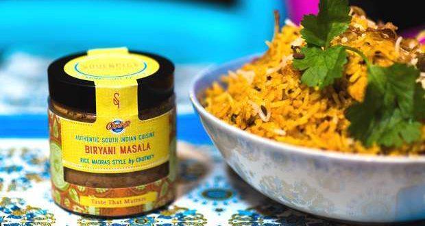 O restaurante indiano Chutnify anuncia novidades nos menus