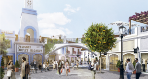 Saldos no Designer Outlet Algarve
