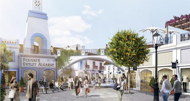 Saldos no Designer Outlet Algarve
