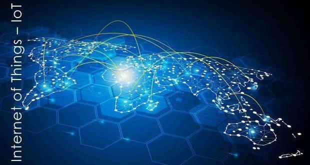 GMV monitoriza de fatores ambientais com sensores IoT