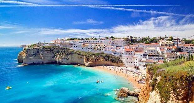 Lagos e o Algarve um destino turístico de excelência