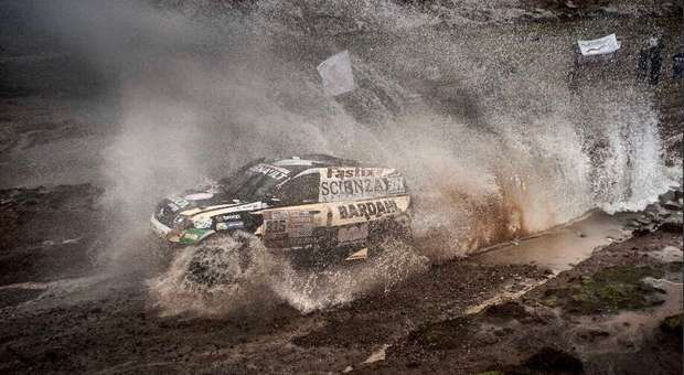 Dakar 2018: Carlos Sousa foi 18º na chegada à Bolívia