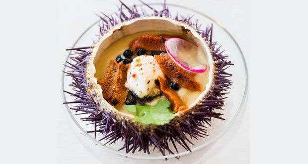 Go Foodies World Tour leva ouriços ao Madrid Fusión