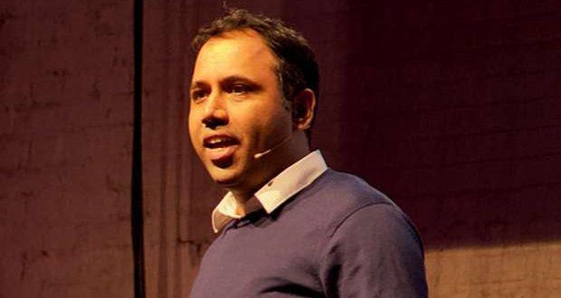 Ravi Vora assumiu o cargo de CMO da Catawiki