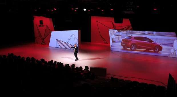 O Ateca impulsionou em 14,6% as vendas da SEAT em 2017