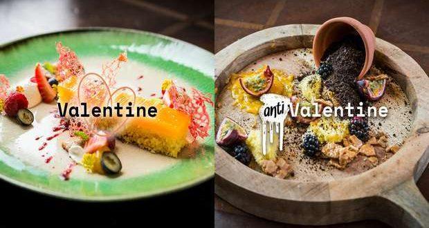 Supper Stars oferece serviços de Chef no Dia de S. Valentim