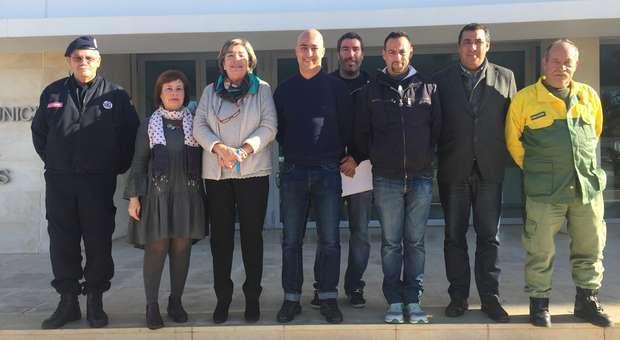 Associação Terras do Infante reforça equipas de Sapadores