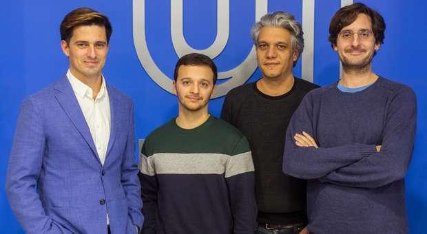 Startup portuguesa capta investimento de 23 milhões de dólares