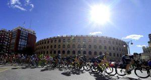 Volta à Comunidade Valenciana no Eurosport