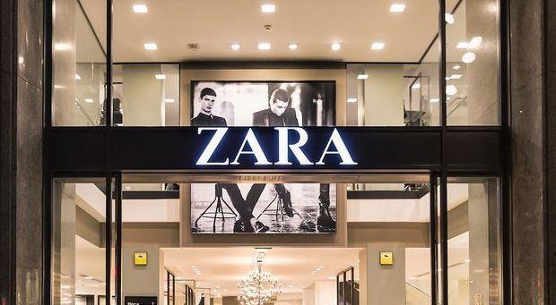 Inditex encerra as lojas Zara e Pull & Bear na baixa de Faro