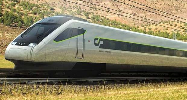 A CP transportou 122 milhões de passageiros em 2017