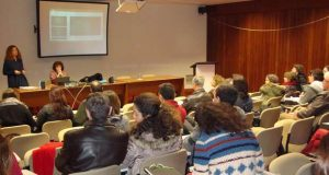 Curso dedicado ao Património Cultural Imaterial da DRCAlg