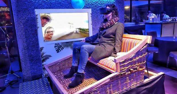 Gema Digital promove o destino Madeira em Londres