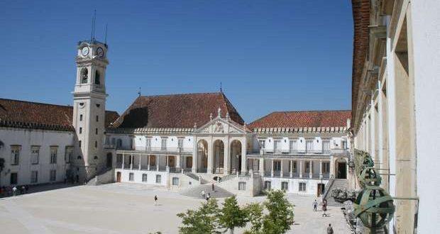 """Universidade de Coimbra é """"cinco estrelas"""" QS Stars"""