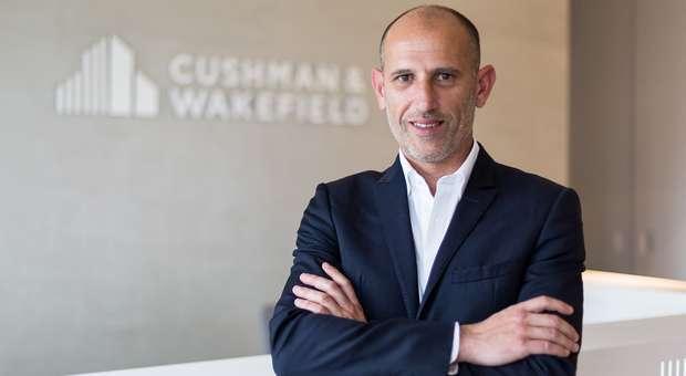 Pedro Carta reforça a equipa da Cushman & Wakefield