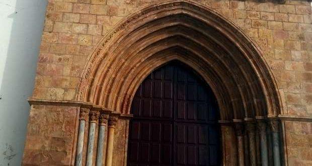 Concluída a obra de intervenção na antiga Sé de Silves