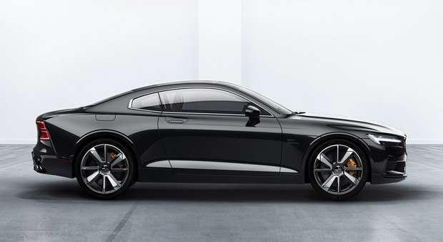Volvo apresenta o novo modelo GT Hybrid em Genebra
