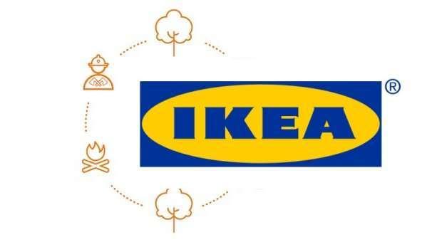 """Campanha do IKEA """"Passar cartão já ajuda"""" os Bombeiros"""