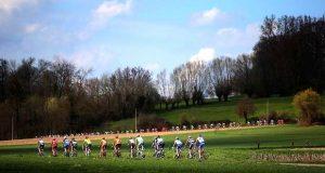 Três grandes provas do ciclismo internacional no Eurosport