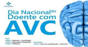 Dia Nacional do Doente com AVC assinalado no Algarve