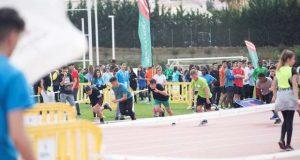 Escolas do Algarve na edição regional do Mega Sprinter