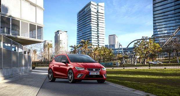 SEAT Ibiza conquistou prata no Car of the Year 2018