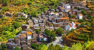 Vilas Portuguesas que guardam memórias e contam histórias