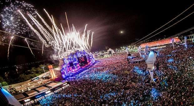 Já estão à venda os bilhetes para o Rock in Rio Lisboa