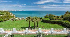 Vila Vita Parc Resort distinguido com Chave de Platina 2018