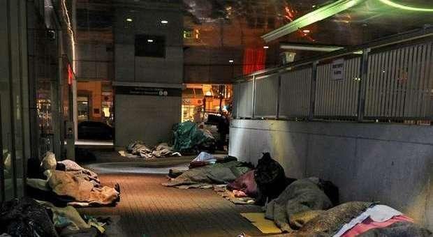 Carta Aberta ao Presidente da República alerta para os sem abrigo