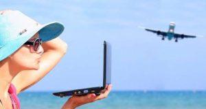 Turistas estrangeiros preferem pagar com cartão