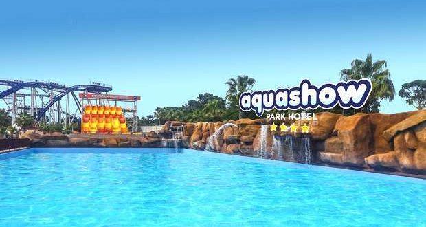 O Aquashow Park no Algarve abre portas a 1 de Maio