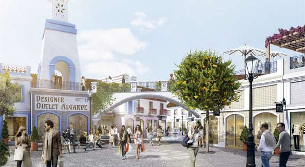 Crazy Weekend no Designer Outlet Algarve