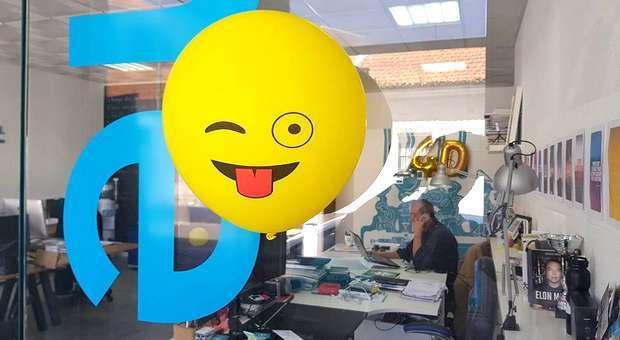 Aniversário da Live4Digital assinalado com um Open Day