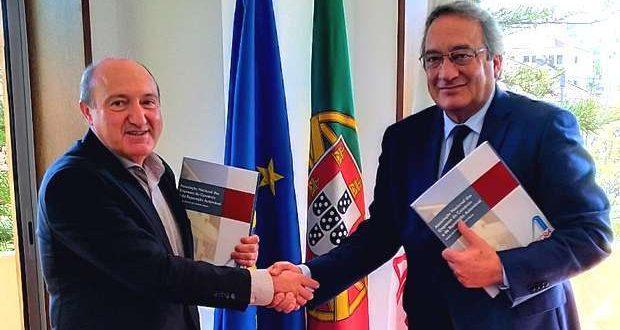 SGS Portugal e ANECRA assinam protocolo de cooperação