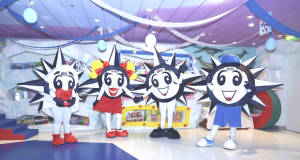 A MSC Cruzeiros inaugura o MSC Seaview em Junho de 2018