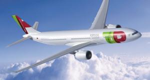 A TAP transportou em Abril 1.35 milhões de passageiros