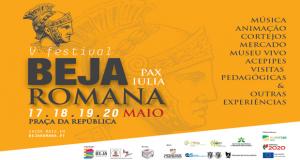 5ª edição do Festival Beja Romana revive a Pax Julia