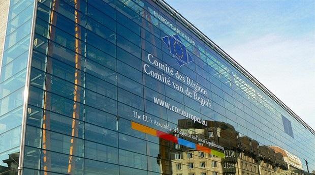 Lideres regionais debatem cortes orçamentais na UE