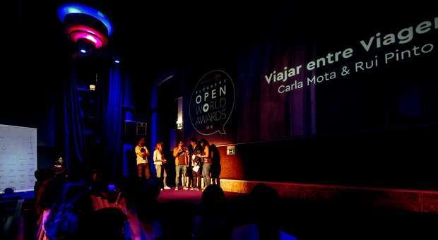 Open World Awards premiou os melhores Blogs de Viagem