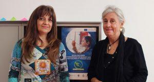 """""""Lend a Hand"""" um Kit para a inclusão de crianças refugiadas"""