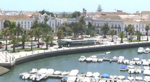 Núcleo de Desenvolvimento Turístico de Faro