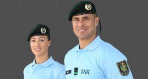 GNR sensibiliza Turistas para procedimentos de segurança
